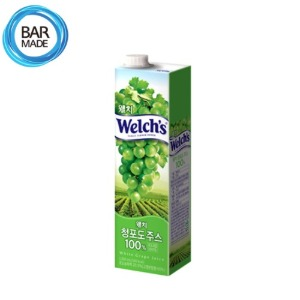 청포도 주스White Grape Juice